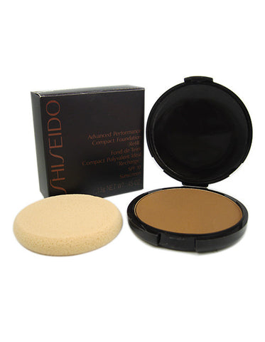 Shiseido Advanced Performance Compact Foundation Refill