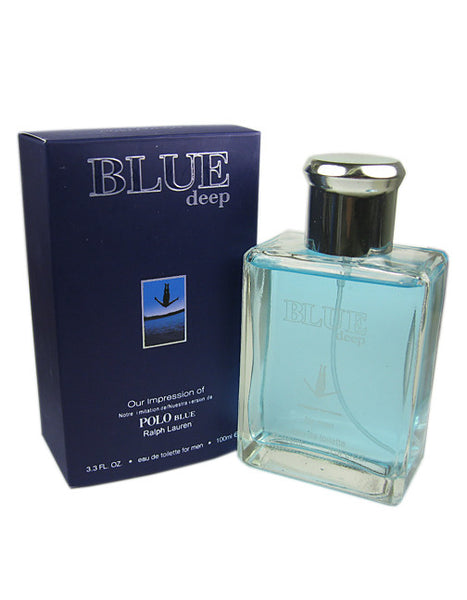 Blue Deep from Preferred Fragrance