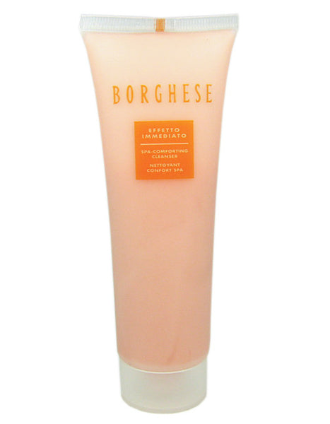 Borghese Effetto Immediato Spa-Comforting Clenser