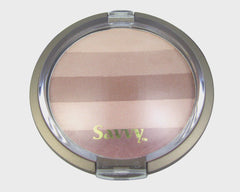 Savvy Luminizer Illuminating Powder - Warm Pink