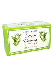 Caswell-Massey Lemon Verbena Body Bar