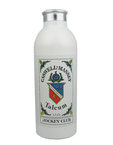 Caswell-Massey Jockey Club Talcum