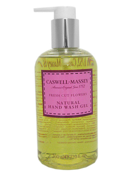 Caswell-Massey Natural Hand Wash Gel