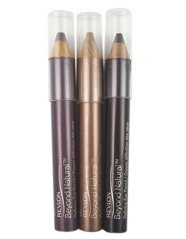 Revlon Beyond Natural Defining Eye Pencil