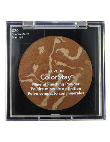 Revlon ColorStay Mineral Finishing Powder