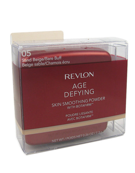 Revlon Age Defying Skin Smoothing Powder