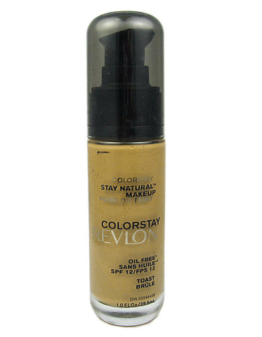 Revlon Colorstay Stay Natural Makeup