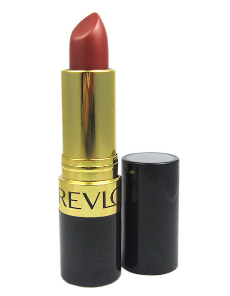 Revlon Super Lustrous Lipstick (New/Current Packaging)