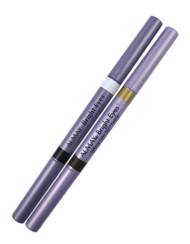 Almay Bright Eyes Defining Color Duo Eyeliner