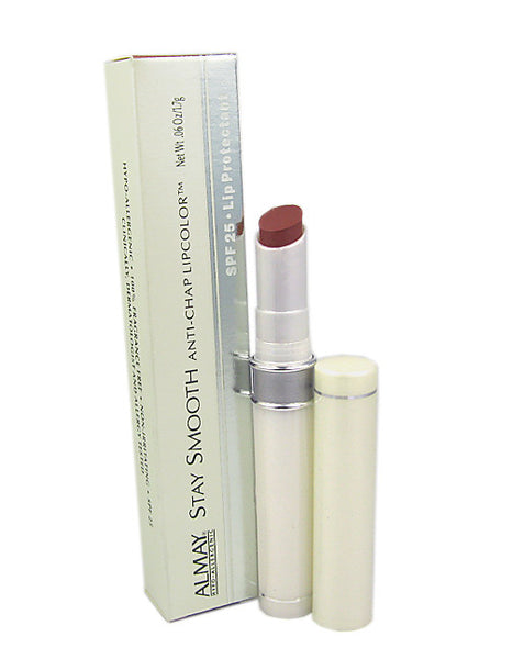 Almay Stay Smooth Anti-Chap Lipcolor