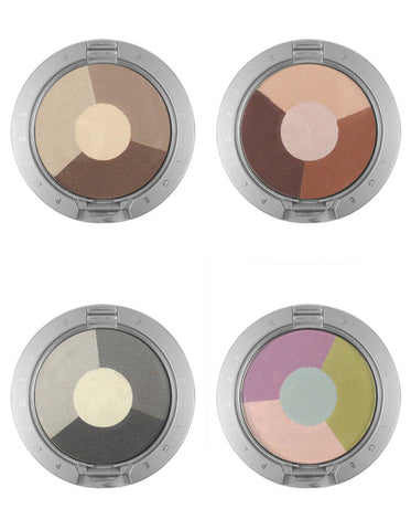 Prestige Eye Shadow Quads