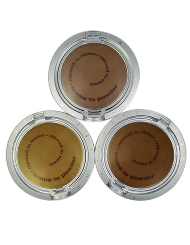 Prestige Touch Tone Cream To Powder Makeup
