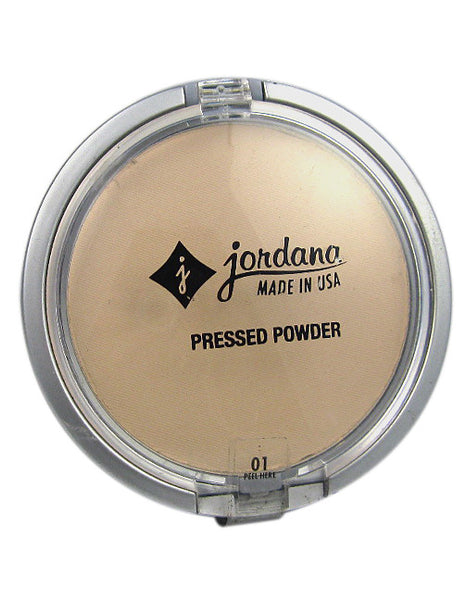 Jordana Perfect Pressed Powder