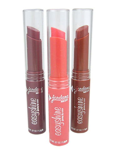 Jordana Easyshine Glossy Lip Color