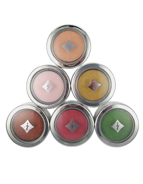 Jordana Color Effects Powder Eyeshadow Single