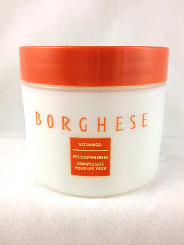 Borghese Botanico Eye Compresses