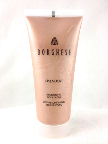 Borghese Splendore Brightening Body Glow