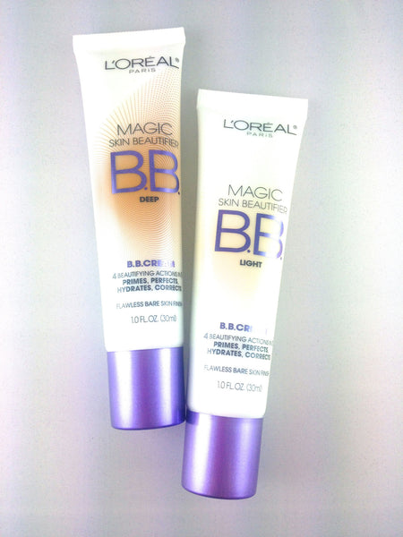 L'Oréal Magic Skin Beautifier BB Cream
