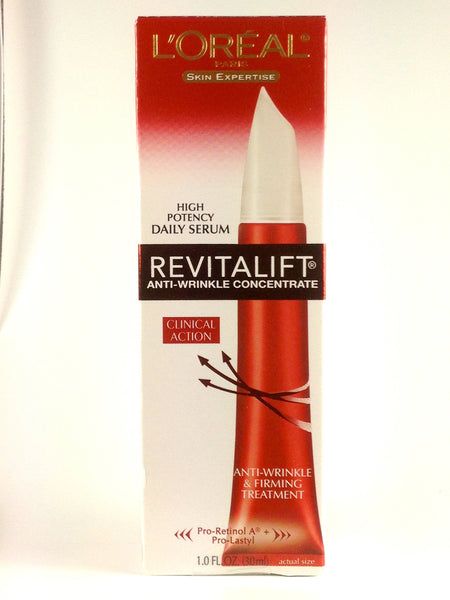 L'Oréal Revitalift Anti-Wrinkle Concentrate