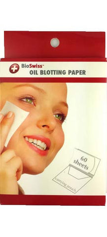 Bio-Swiss Oil Blotting Paper