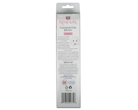Rite Aid Renewal Foundation Brush