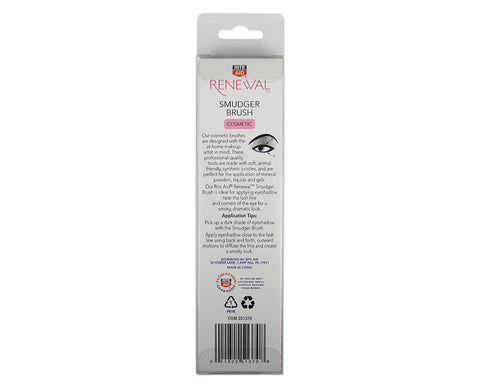 Rite Aid Renewal Smudger Brush