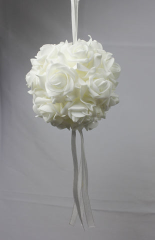 Small Rose Flower Ball