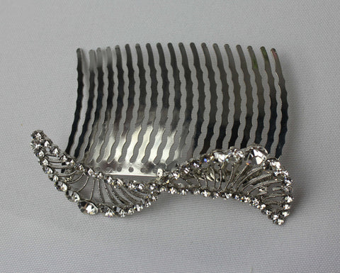 Linear Hair Comb 4131
