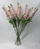 Long Stem Stock (pink)