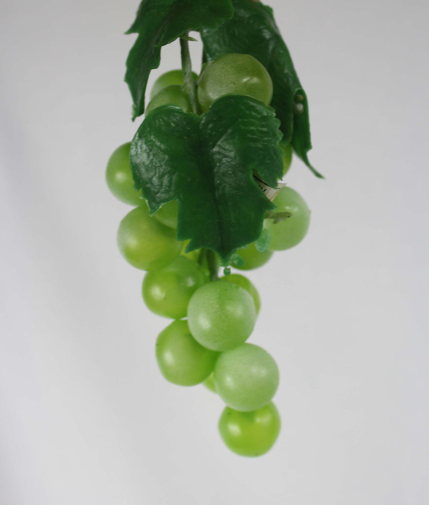 Green Grape Bunch green x 12 bunches #2075