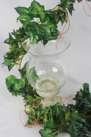 Large Leaf Ivy Garland