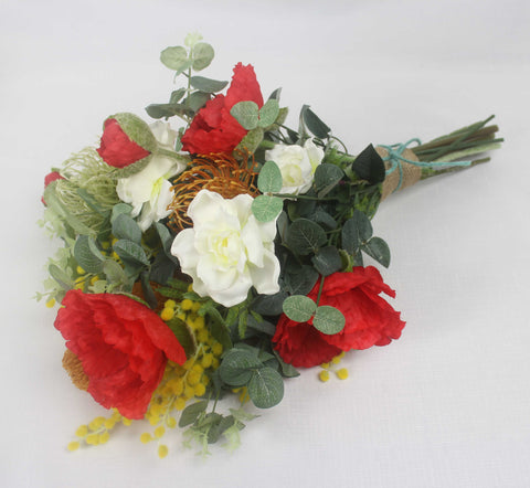 A Touch of Native Posy