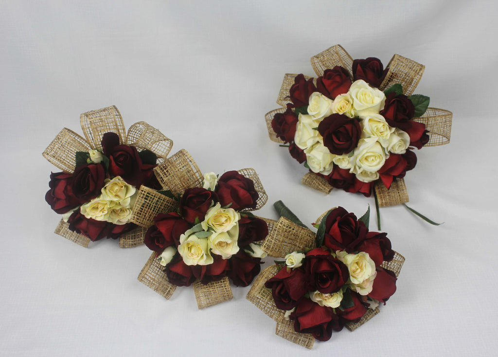 Bouquet Set A