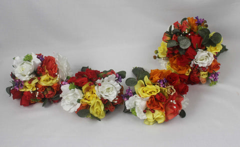 Bouquet Set B