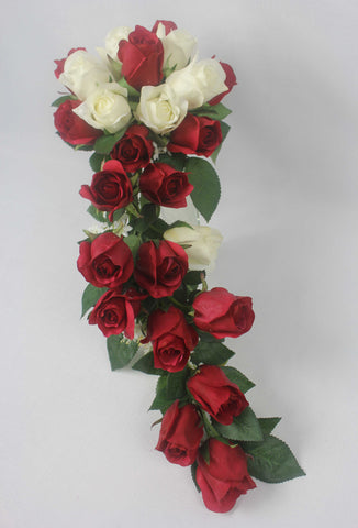 Long Rose Bouquet