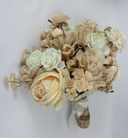 Pastel Brides Bouquet