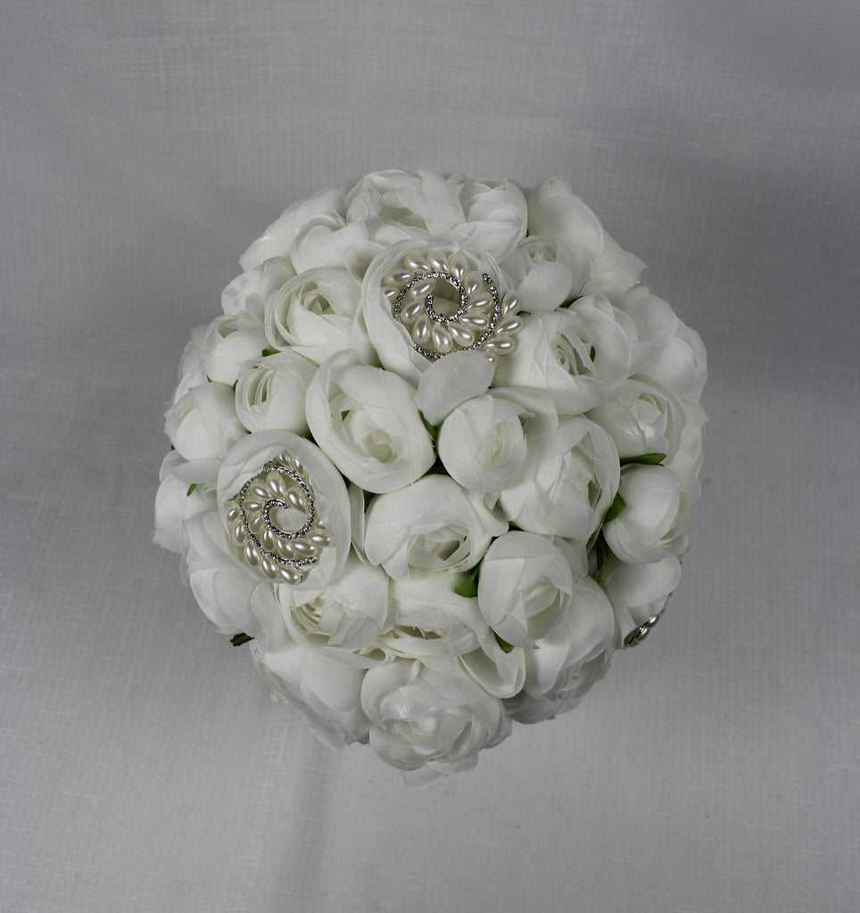Purity Bouquet 1052