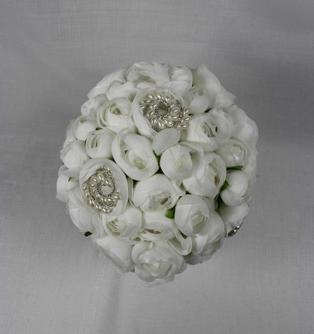 Purity Bouquet