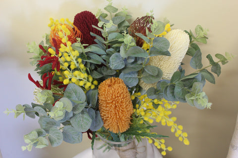 Posy Australian Native Flowers 5303
