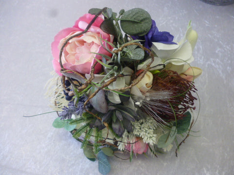 Eclectic Bouquet