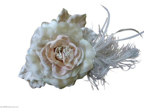 Jervis Rose Bridal Accessory