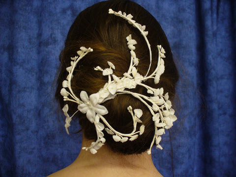 Natilie hairpiece 15cm #1739