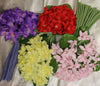 Violet bunch (x 5 bunches per unit)  5400