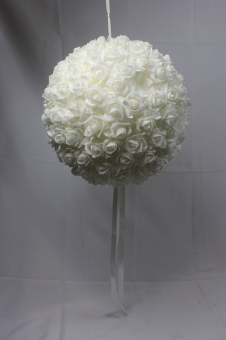 XLarge Rose Flower Ball