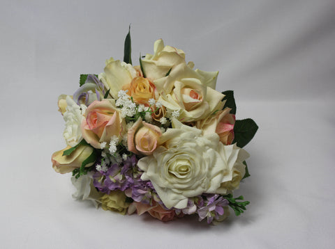 Country Rose Bouquet