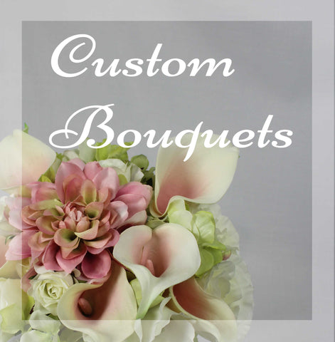 Custom Bouquet Consultation