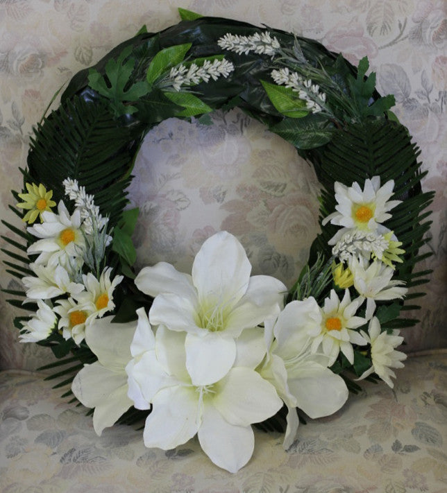 Loyalty Wreath