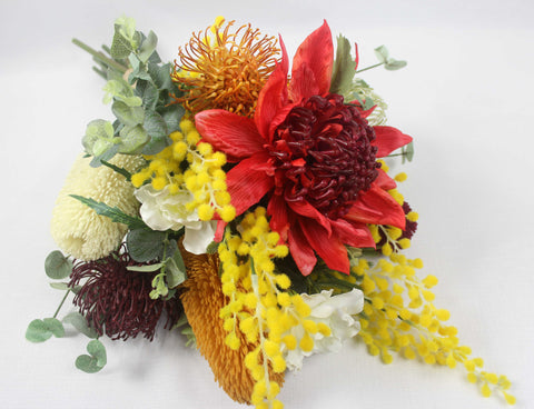 Large Native Posy/ Bouquet 5292