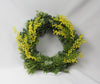 Eucalyptus & Wattle Remembrance Wreath