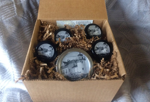 3 oz Reach Salt Gift Box